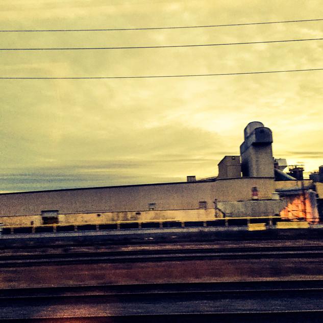 Amtrak #9