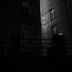 Dark Places #10