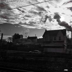 Amtrak #7