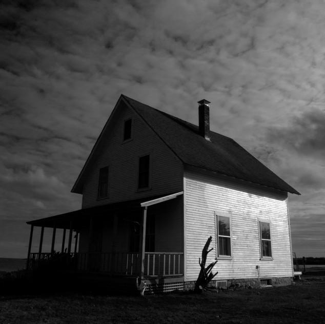 Gina's House