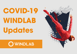 COVID-19 WINDLAB Updates