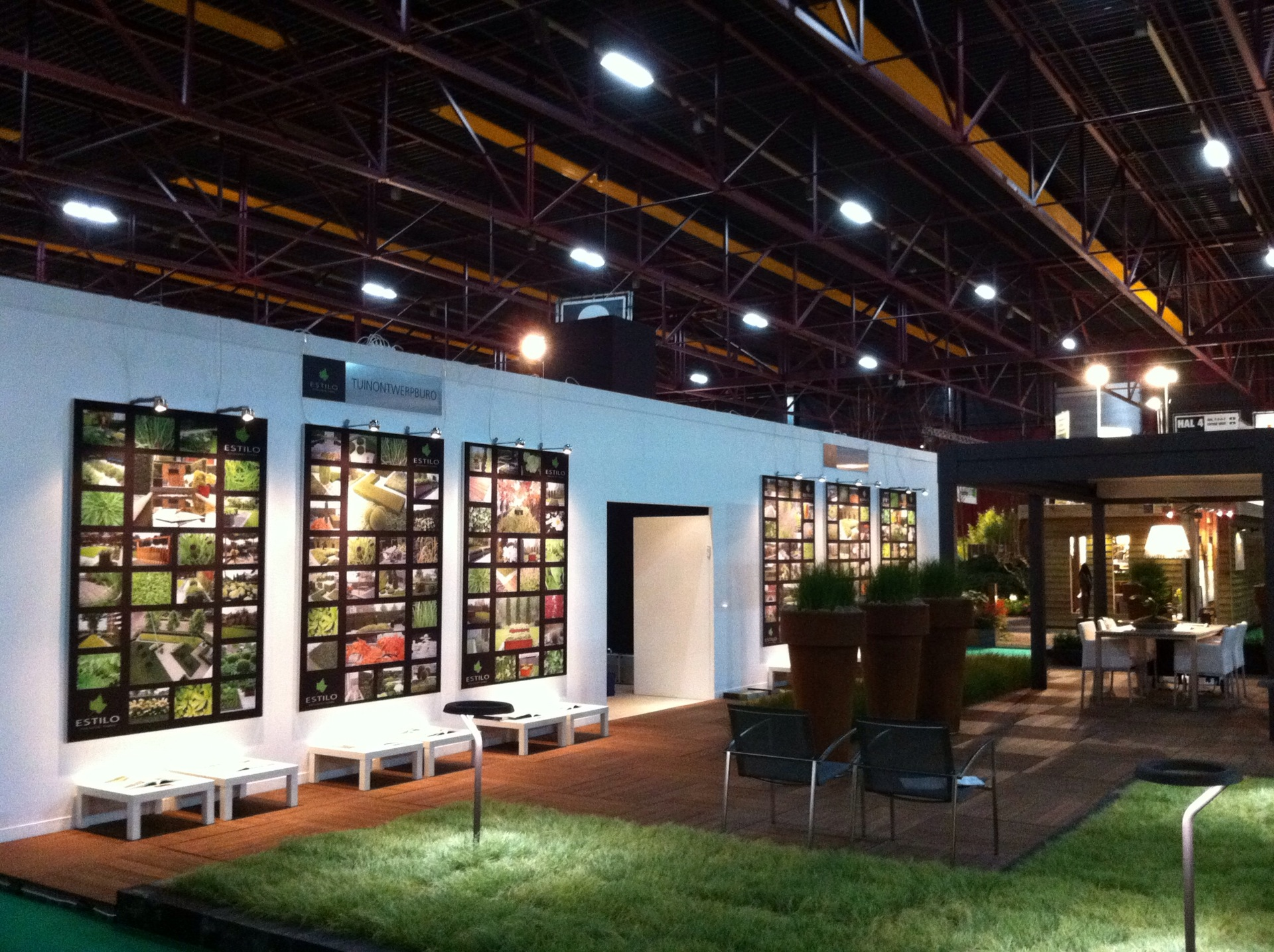Huis_Tuin_2012 stand