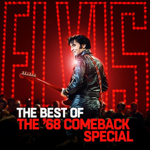Elvis Presley '68 Comeback
