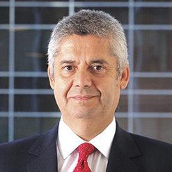 Jaime de la Barra (Socio, Executive Vice