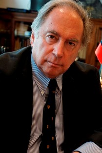 Juan Gabriel Valdes