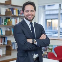 Rodrigo Frías