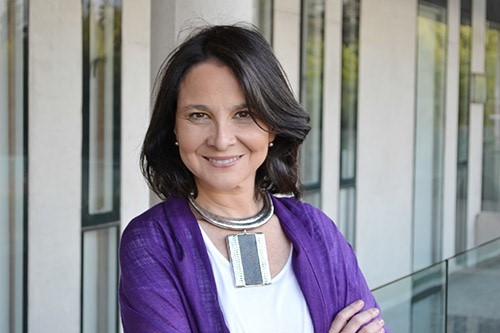 Karen Poniachik