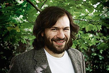 Francisco Larrain