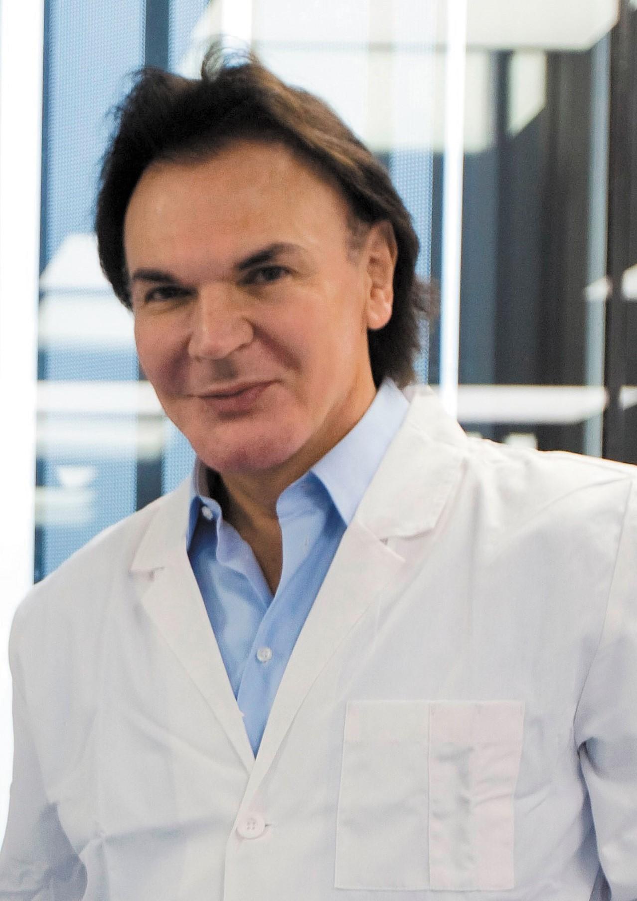 Fernando Fischmann