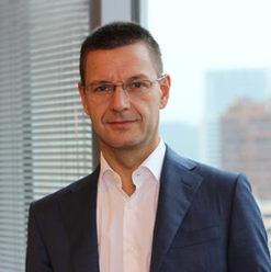 Xavier Costantini (Senior Partner en McK