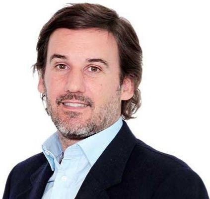 Cristóbal Prado