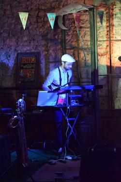 e@r - Concert au Moulinet