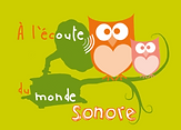 Eveil Sonore Etienne ROUX