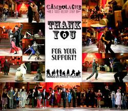 The Cast of Cambalache 2014