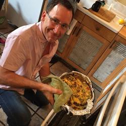 Chef Mark Hopman