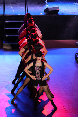 The Tango Brigade