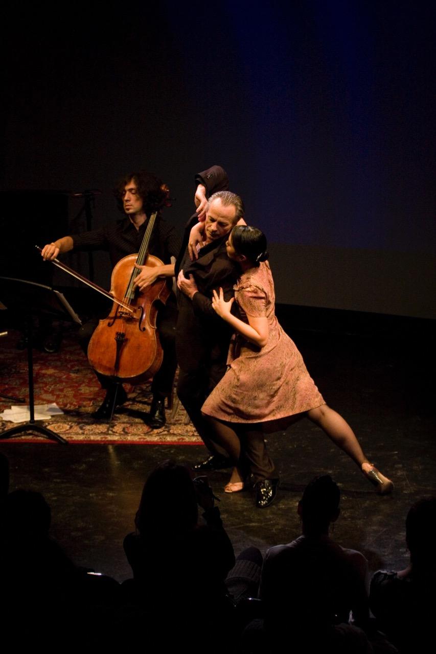 Tango Fusion (2012)