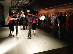 #tango21dancetheater at #thawalls ! #navypier #tango #argentinetango #chicago #performance #dance