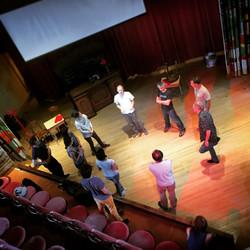 Taliesin Hillside Theater