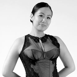 Tango 21 Dance Theater Co-founder & Managing Director Liz Sung