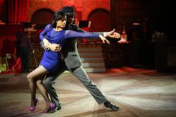 Dancers: Winita Lau & Mark Hopman