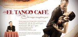 El Tango Cafe 2014