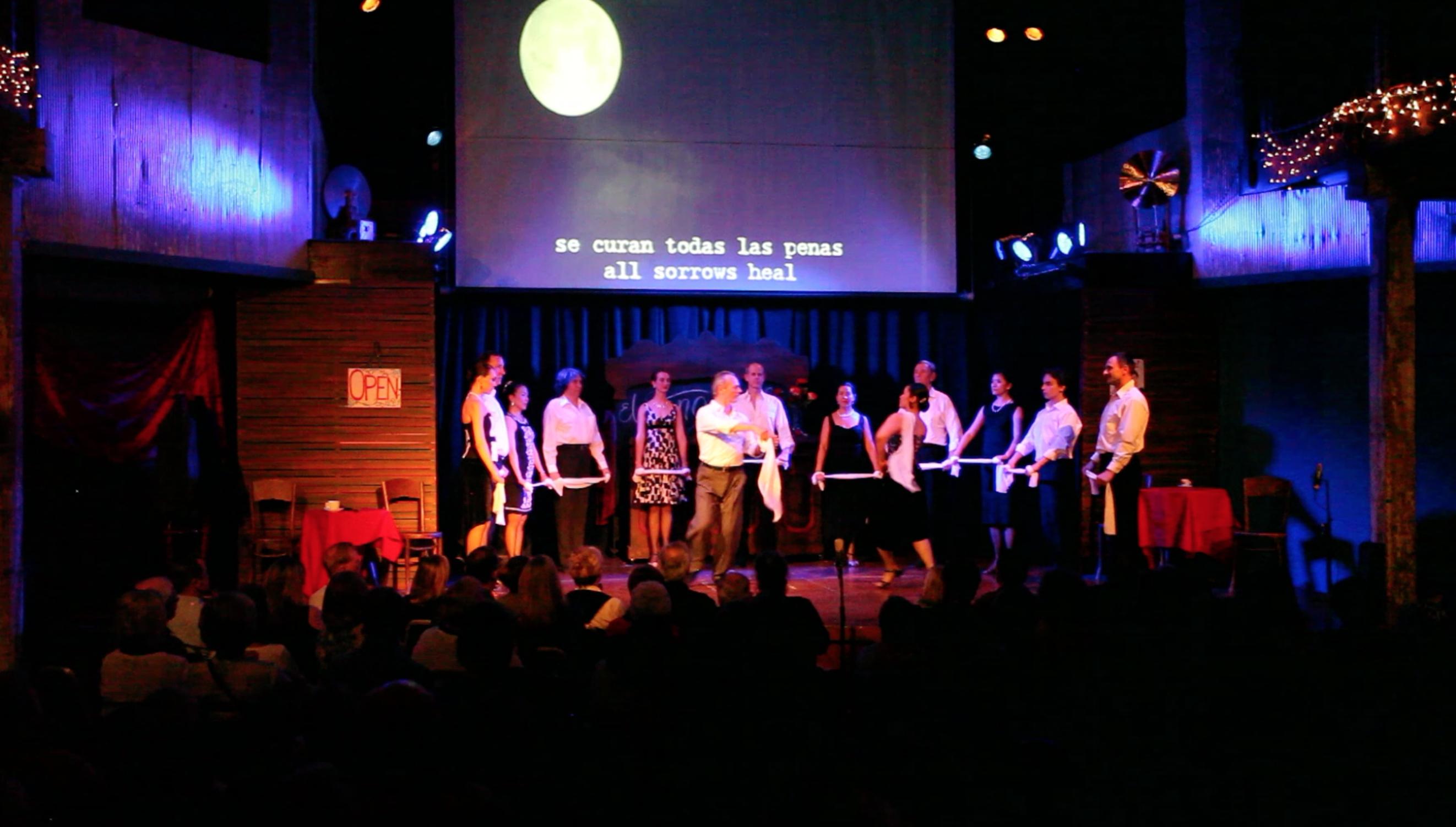 The Acorn Theater