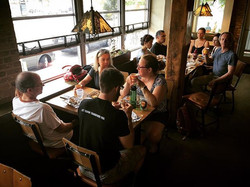 #breaktime at #colectivo #cafe in awesome #milwaukee !