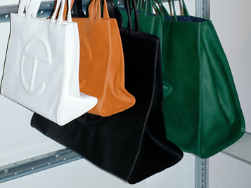 Is TELFAR destroying brand hype and helping the environment?