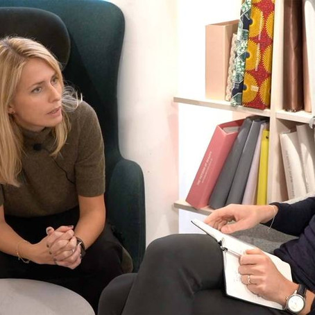 Can Helena Helmersson make H&M sustainable?