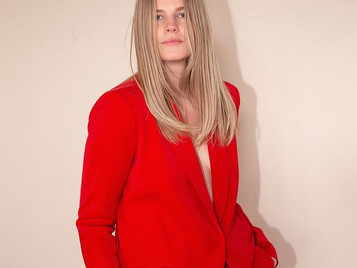 Madeleine Andersson from LAGOM Concept