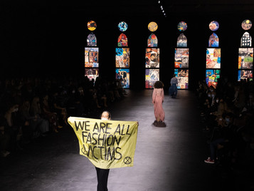Is activism in the fashion industry good or bad?