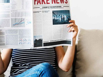 """Are fake fashion """"facts"""" hurting the sustainability movement?"""