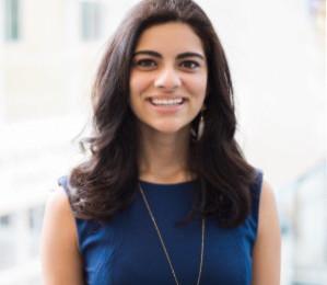 Elizabeth Raman Grubbs from MIT