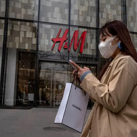 It is time for H&M to prioritize ethics over growth?