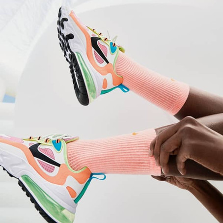 Does H&M prioritize sustainability more than Nike?