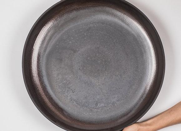 Dark place plate