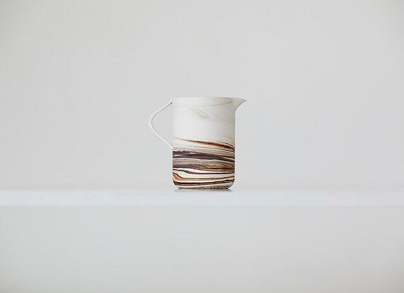 specialty jug 500ml - brown&brown