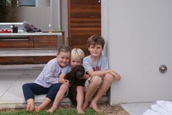 Toby in Sydney