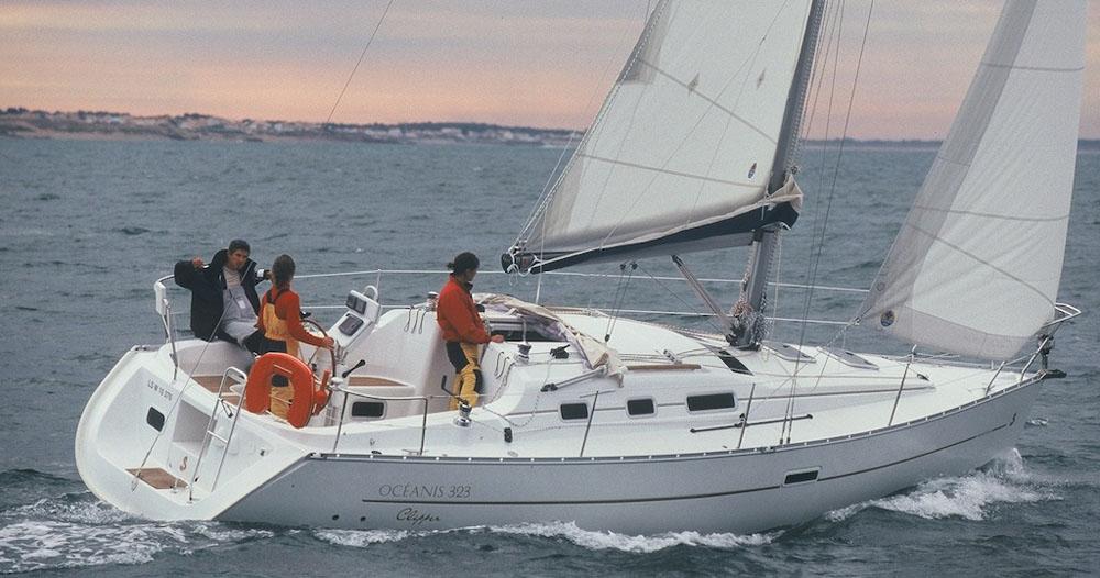 Oceanis3231