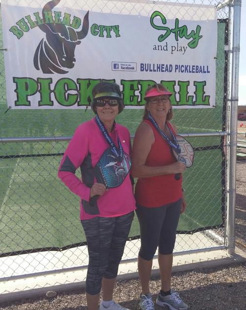 Karen Hickman Women's Bronze