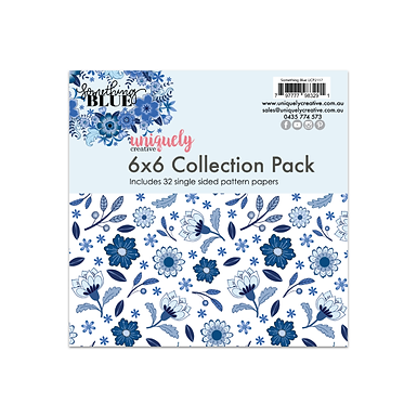 SOMETHING BLUE MINI PACK