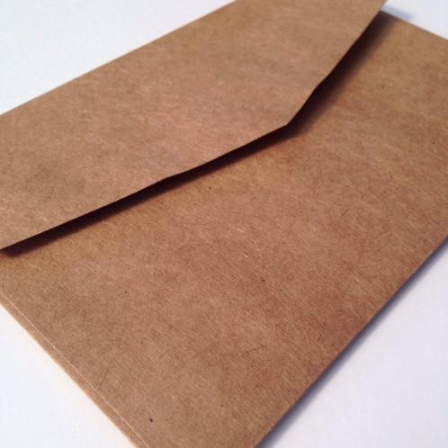 kraft 5x7 envelopes