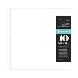 PAGE PROTECTOR PACK 10