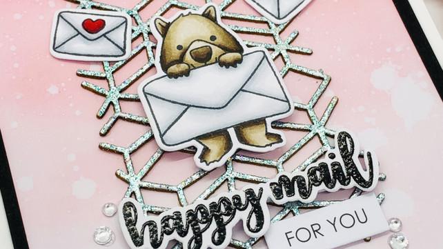 Happy Mail Mini Kit