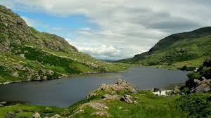 Killarney - Gap of Dunloe