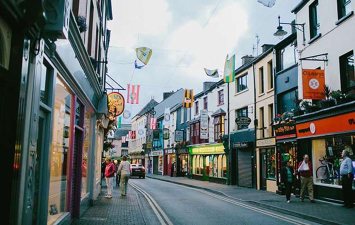 Killarney - Town Center
