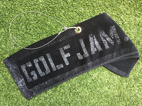 GOLFJAM STAGE TOWEL