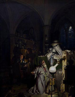 462px-Joseph_Wright_of_Derby_The_Alchemi