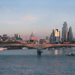 Waterloo Bridge 2020